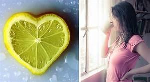 Bere acqua e limone tutte le mattine