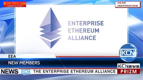 kcn enterprise ethereum alliance adds 150 members