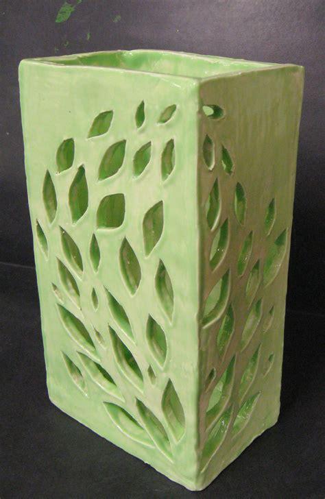 ceramic negative space ceramic art sculpture ceramics