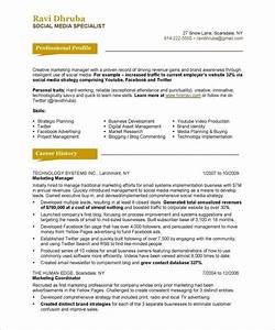 Career Development Specialist Sample Resume  Sample Cover