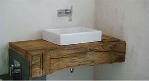 Bad Waschtisch Holz JID Bathroom Pinterest
