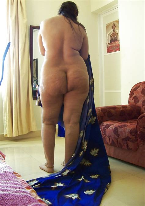 Bbw Aunty Photo Album By Desi Ass
