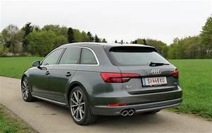 Audi A4 Avant München : guten tag sterreich der neue audi a4 avant ~ Jslefanu.com Haus und Dekorationen