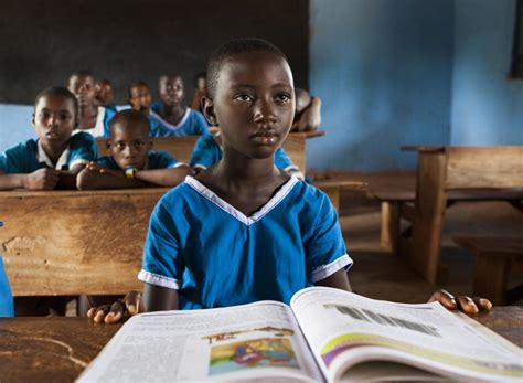 education unicef nigeria
