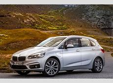 BMW range expands with three new plugin hybrids Autocar