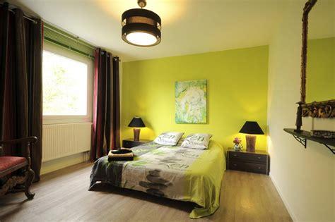 chambres d4hotes déco chambre nature idées de décoration et de