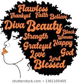 Get yours from +9 possibilities. Afro Silhouette Images, Stock Photos & Vectors ...