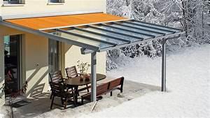 Somfy Rolladenmotor Ausbauen : glasdachsystem terrado gp5200 5210 von klaiber terrassend cher sortiment ~ Yasmunasinghe.com Haus und Dekorationen