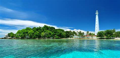 lengkuas island  hidden paradise rahmatia