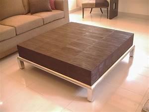 Table Basse Bois Pas Cher : acheter une table basse pas cher le bois chez vous ~ Carolinahurricanesstore.com Idées de Décoration