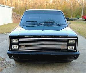 1986 Chevy C10 Truck Frame Off Sierra C  K1500 Other 468hp