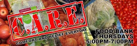 We Care Food Pantry Care Food Pantry Home