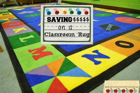 kidcarpet quality classroom rug review 414 | saving money classroom rug