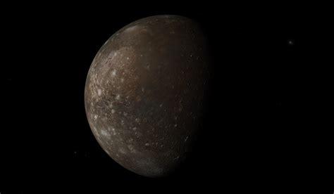 Callisto by 77Mynameislol77 on DeviantArt
