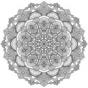 discover   printable mandalas  mandalas zen anti stress