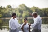 Baptism and Membership – JimsBlog