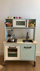 Ikea Küche Pimpen : diy ikea duktig keukentje pimpen inspiraties ~ Eleganceandgraceweddings.com Haus und Dekorationen