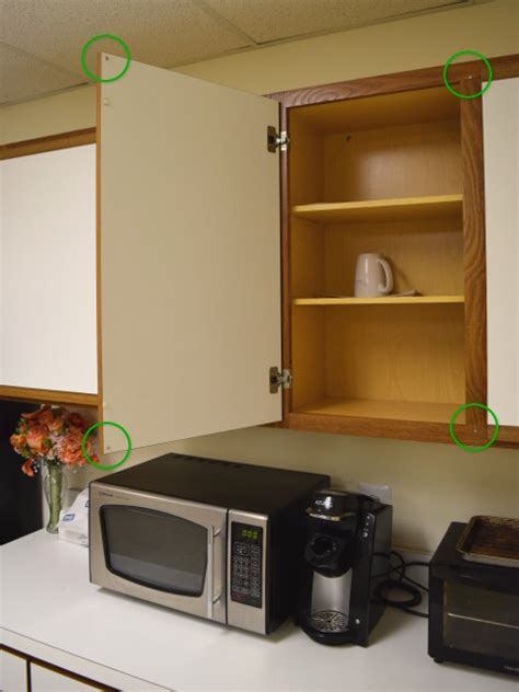 Kitchen Cabinet Latch Drone Fest