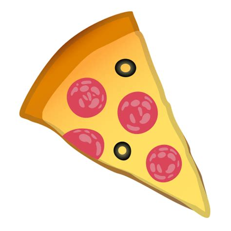 pizza emoji meaning  pictures