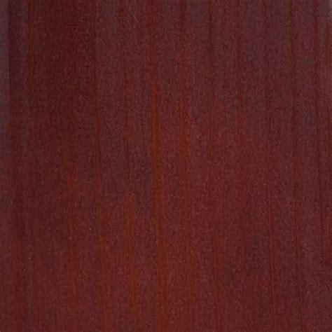 redwood color clopay 4 in x 3 in wood garage door sle in redwood