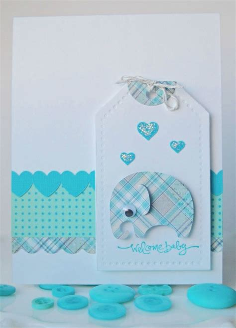 baby shower cards cards crafts inspiration baby
