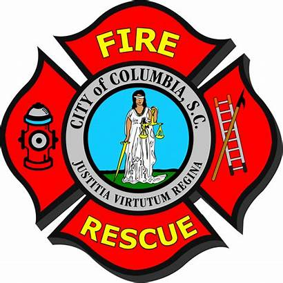 Columbia Fire Department Sc Carolina South Firefighter