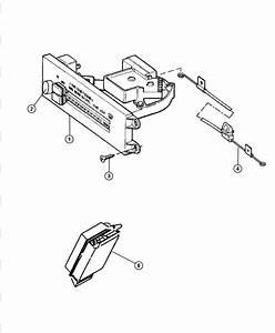 2003 Jeep Wrangler Air Conditioning Diagram
