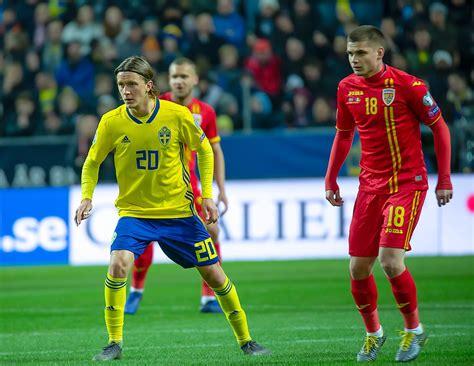 Heimtrikot der schwedischen nationalmannschaft der em 2020; Schweden Rückennummer bei der EM 2020 - Wer trägt welche Rückennummer?
