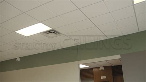 Suspended Ceiling Panels 2x4 by Mid Range Drop Ceiling Tiles Designs 2x2 2x4
