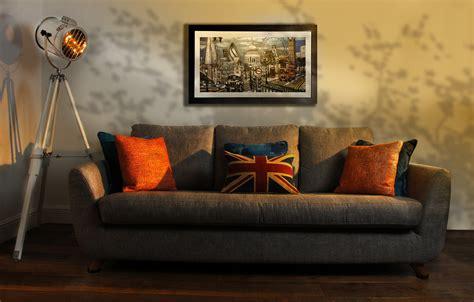 livingroom curtain retro living room