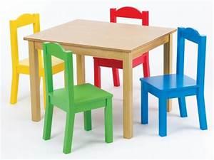 Kinderstuhl und tisch eine besonders gute kombination for Kinderstühle und tisch