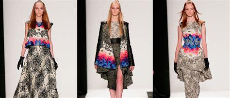 academy art universitys school fashion paulina susana romero