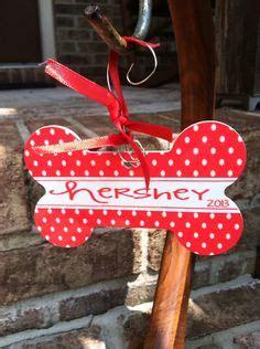 dog bone christmas stocking personalized burlap burlap