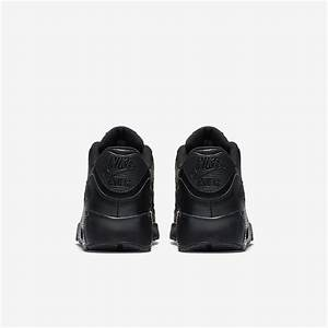nike air max 90 leather big kids39 shoe nikecom With nike air max big letters