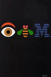 ibmposter paul rand