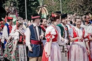 Polish Folk Costumes