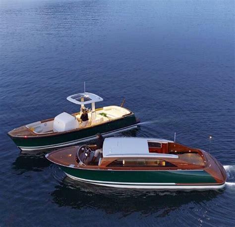 Lamborghini Tender Boat by M Y Sea Owl Tenders Aj Macdonald Yacht Broker
