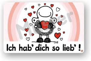 hab dich lieb sprüche 1000 images about sheepworld on