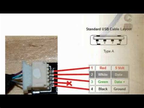 Cer Converter Wiring Diagram by How To Use Module From Broken Aspire 5535 On