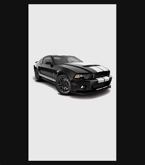 Mustang Hd Wallpaper For Your Iphone 6