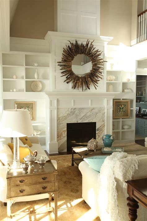 diy livingroom decor living room home theater projector home vibrant