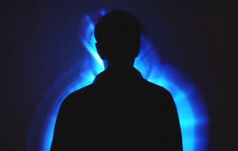light blue aura what is aura gostica