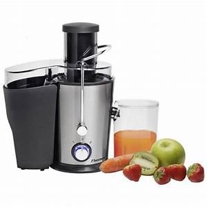 Extracteur De Jus Kitchen Cook : extracteur de jus centrifugeuse bestron ~ Melissatoandfro.com Idées de Décoration