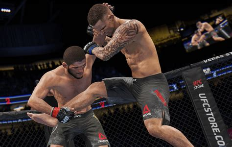 'EA Sports UFC 4': everything you need to know, release ...