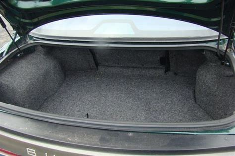 buy   buick reatta base coupe  door  rare