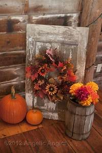 34, Amazing, Vintage, Rustic, Fall, Decorating, Ideas, For, This, Year, 38