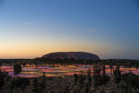 Everything You Need Know Before Visit Uluru