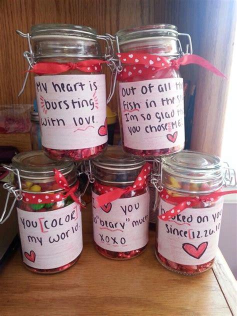 candy jars   boyfriend gift ideas boyfriend