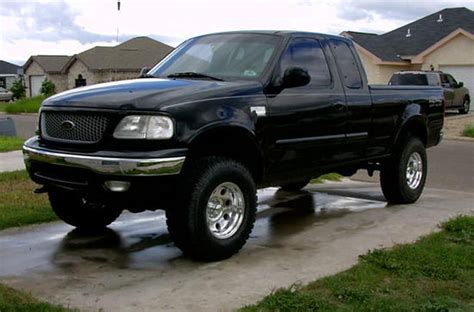 3 Inch Lift Kit For 1999 F 150 4x4   Autos Post