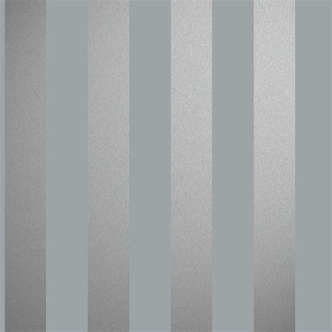 tapete schwarz grau streifentapete stal silber grau essener tapeten